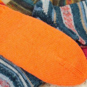 Makkelijke sokken